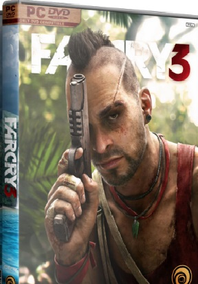 Far Cry 3 Deluxe Edition RUS